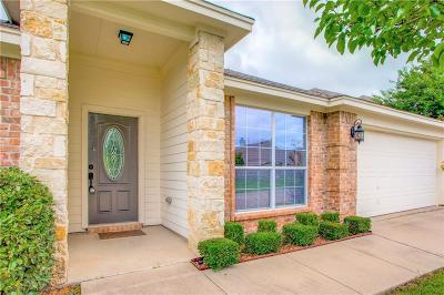 Willow Park Single Family Home For Sale: 231 Carriage Drive