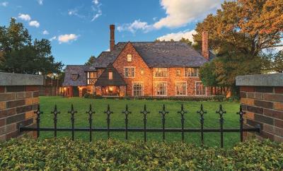 Dallas County Single Family Home For Sale: 6835 Westlake
