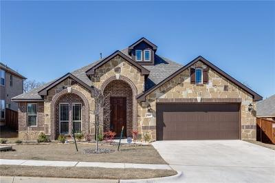Burleson Single Family Home For Sale: 769 Valley Ridge Road