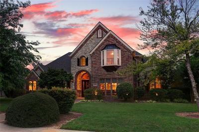 Southlake Single Family Home For Sale: 1101 Merlot Drive