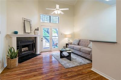 Highland Park, University Park Condo For Sale: 6004 Auburndale Avenue #D