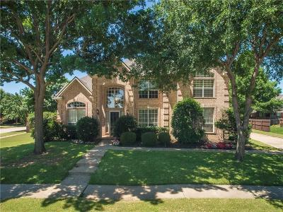 Southlake Residential Lease For Lease: 204 Sheffield Court
