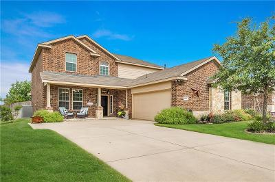 Van Alstyne Single Family Home For Sale: 1516 Stanford Drive