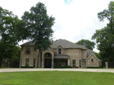 Cedar Hill Single Family Home For Sale: 1807 Magic Valley Lane