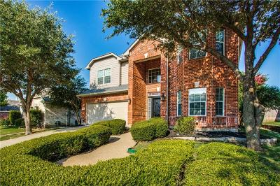 Frisco Single Family Home For Sale: 8415 Nicholson Drive