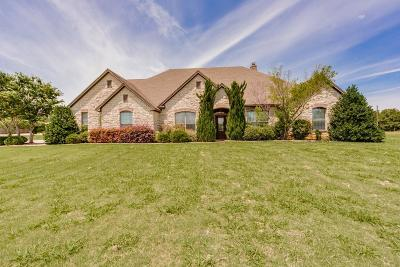 Wise County Single Family Home For Sale: 278 Spring Creek Court