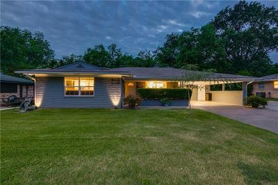 Angus, Barry, Blooming Grove, Chatfield, Corsicana, Dawson, Emhouse, Eureka, Frost, Hubbard, Kerens, Mildred, Navarro, No City, Powell, Purdon, Rice, Richland, Streetman, Wortham Single Family Home For Sale: 512 N 38th Street