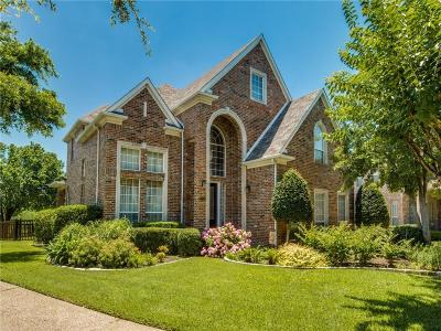 Dallas County Single Family Home Active Option Contract: 2034 Azalea Trail