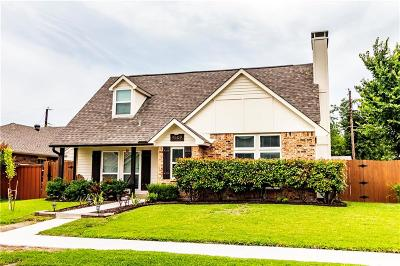 Rowlett Single Family Home For Sale: 4509 Horizon Drive