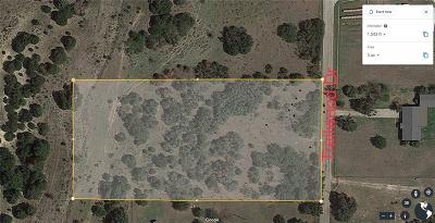 Weatherford Residential Lots & Land For Sale: 1759 Trailwood Drive
