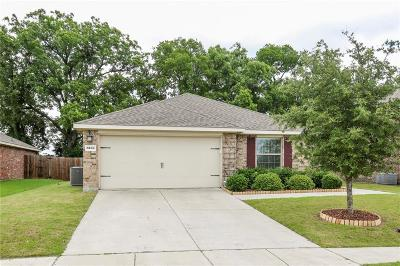 Anna Single Family Home For Sale: 3234 Dumas Drive