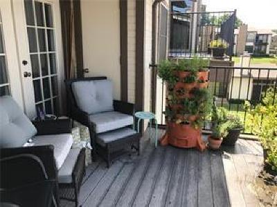 Heath, Rockwall, Rowlett, Lavon, Royse City Condo For Sale: 339 Henry M Chandler