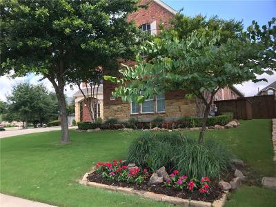 Rowlett Single Family Home For Sale: 8006 Edenmore Lane