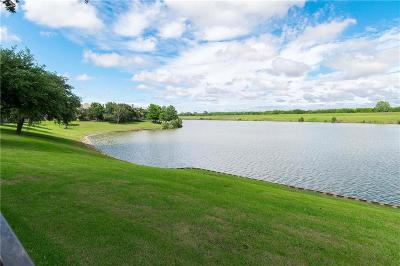 Irving Single Family Home Active Option Contract: 8704 Broken Point Drive