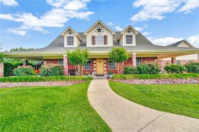 Parker County Single Family Home Active Kick Out: 149 Bent Tree Court
