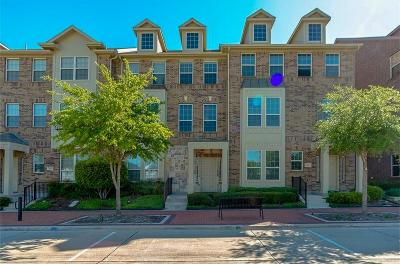 Addison Residential Lease For Lease: 3887 Asbury Lane