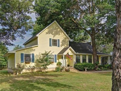 Emory Single Family Home For Sale: 180 Rscr 3324