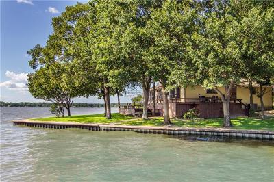 Gun Barrel City Single Family Home For Sale: 202 Shady Shores Drive