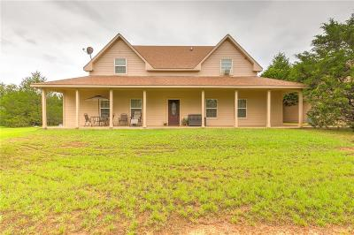 Johnson County Single Family Home For Sale: 6160 County Road 319