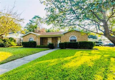 Haltom City Single Family Home For Sale: 5732 Denise Drive