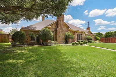 Single Family Home For Sale: 4804 Sea Pines Drive