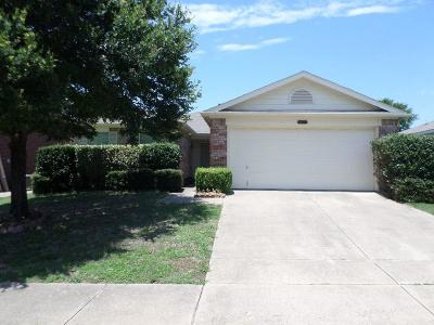 Seagoville Single Family Home For Sale