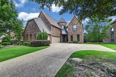 Sachse Single Family Home For Sale: 7512 Keith Lane