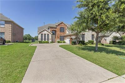 Dallas County Single Family Home For Sale: 10406 River Bend Drive