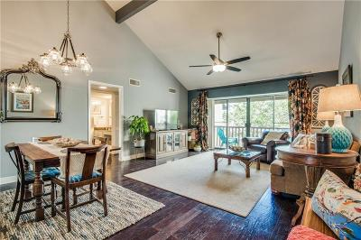 Irving Condo Active Option Contract: 4601 N O Connor Road #2283