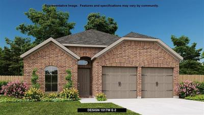 Forney Single Family Home For Sale: 2314 Birdwell Cove