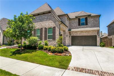 Frisco Single Family Home For Sale: 14642 Maroon Bells Lane