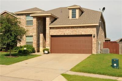 Princeton Single Family Home For Sale: 2106 Meadow View Drive
