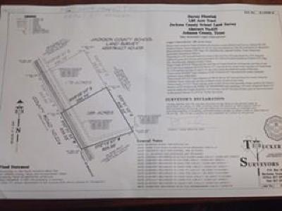 Johnson County Residential Lots & Land For Sale: 557 County Road 1224