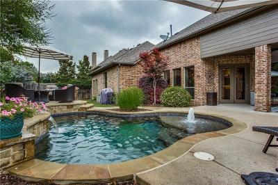 McKinney Single Family Home For Sale: 1305 Wade Haven Court