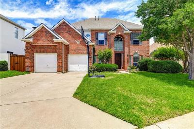 Highland Village Single Family Home For Sale: 963 Kingwood Circle