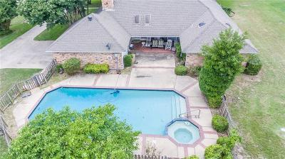 Melissa Single Family Home For Sale