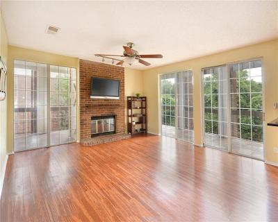 Condo Active Contingent: 1730 Ascension Point Drive #223