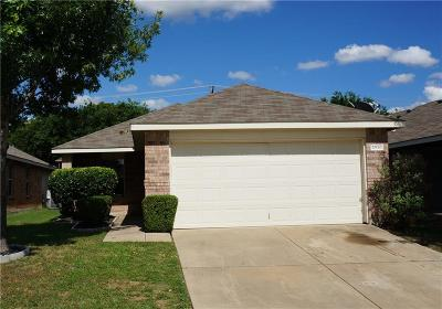 Single Family Home For Sale: 8936 Sun Haven Way