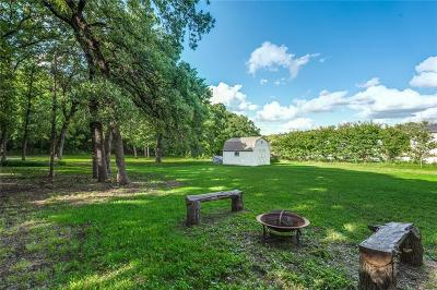 Colleyville Residential Lots & Land For Sale: 304 Bandit Trail