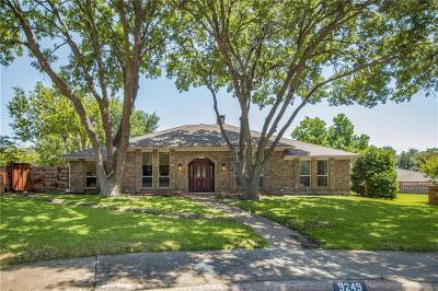 Dallas County Single Family Home For Sale: 9249 Windy Crest Drive