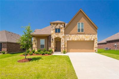 Denton County Single Family Home For Sale: 573 Northwood Drive