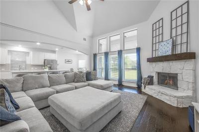McKinney Single Family Home For Sale: 11617 Beckton Street