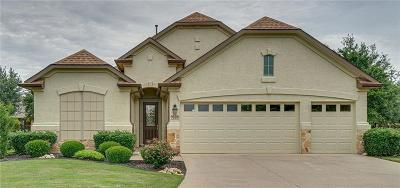 Single Family Home For Sale: 9600 Rosewood Drive