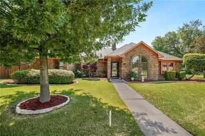 Plano Single Family Home For Sale: 6500 Wickliff Trail