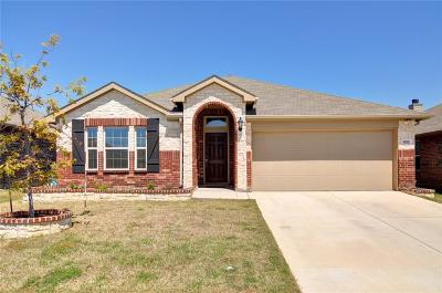 Fort Worth Single Family Home For Sale: 532 Pollyann Trail