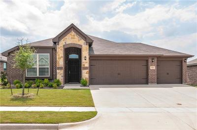Weatherford Single Family Home For Sale: 2513 Weatherford Heights Drive