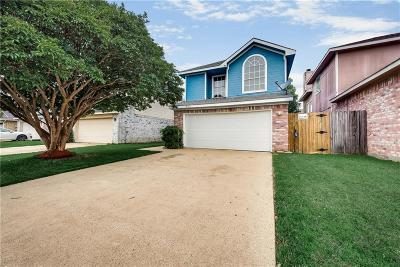 Duncanville Single Family Home For Sale: 850 Astaire Avenue