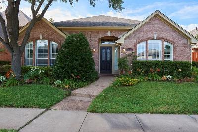 Irving Single Family Home For Sale: 413 Mustang Drive