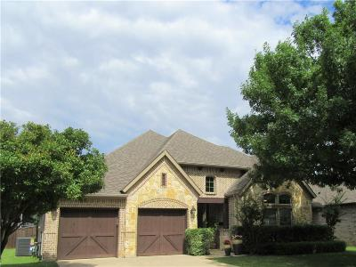 Dallas County Single Family Home For Sale: 12915 Holbrook Drive