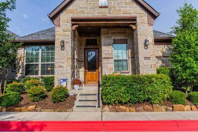 Mckinney Single Family Home For Sale: 8641 Gracewood Drive